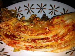 Kimchinomics 2: Kimchi Versatility