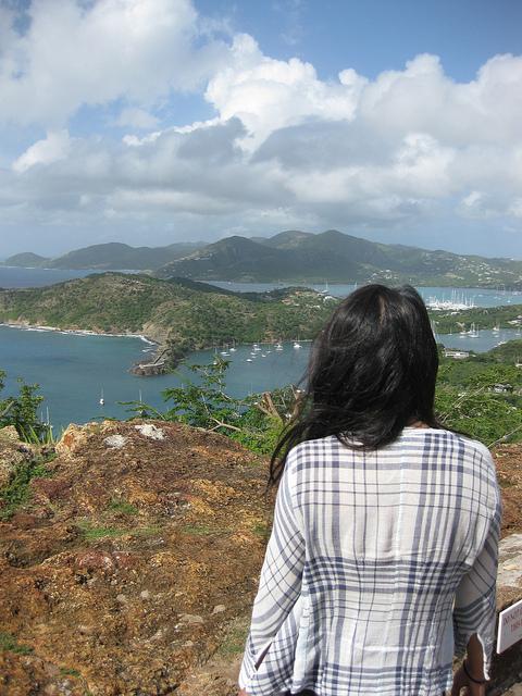 Shirley Heights, Antigua 2009