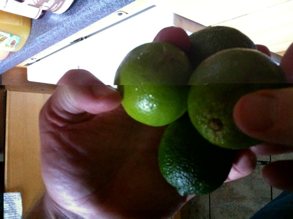 Juggle your limes