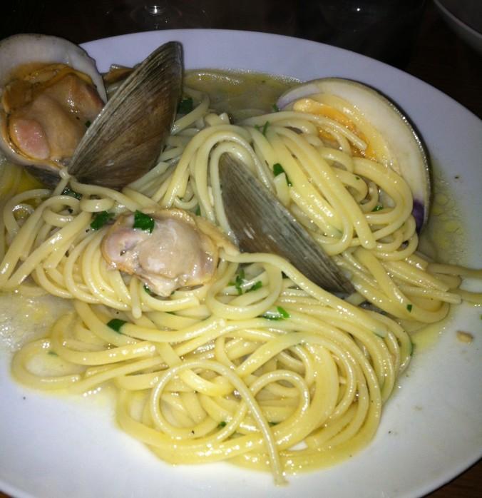 I like da pasta