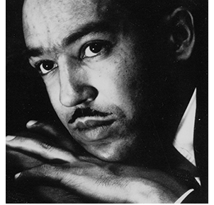 The Panther: Langton Hughes